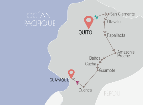 Guayaquil rencontres