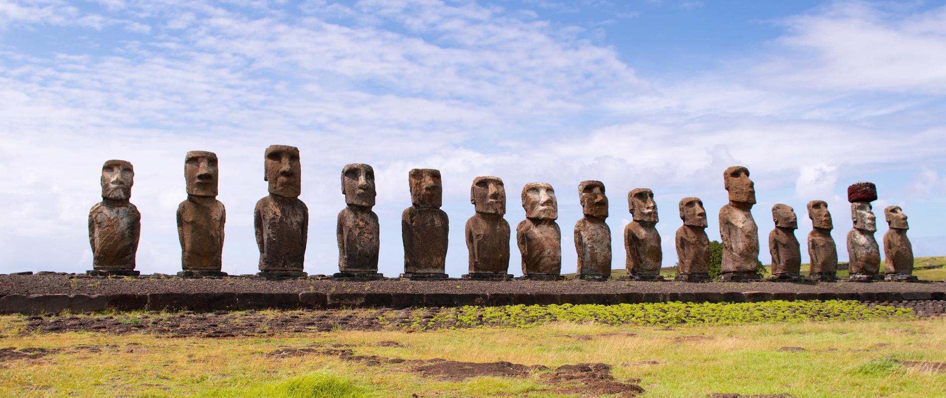 Chili | Île de Pâques