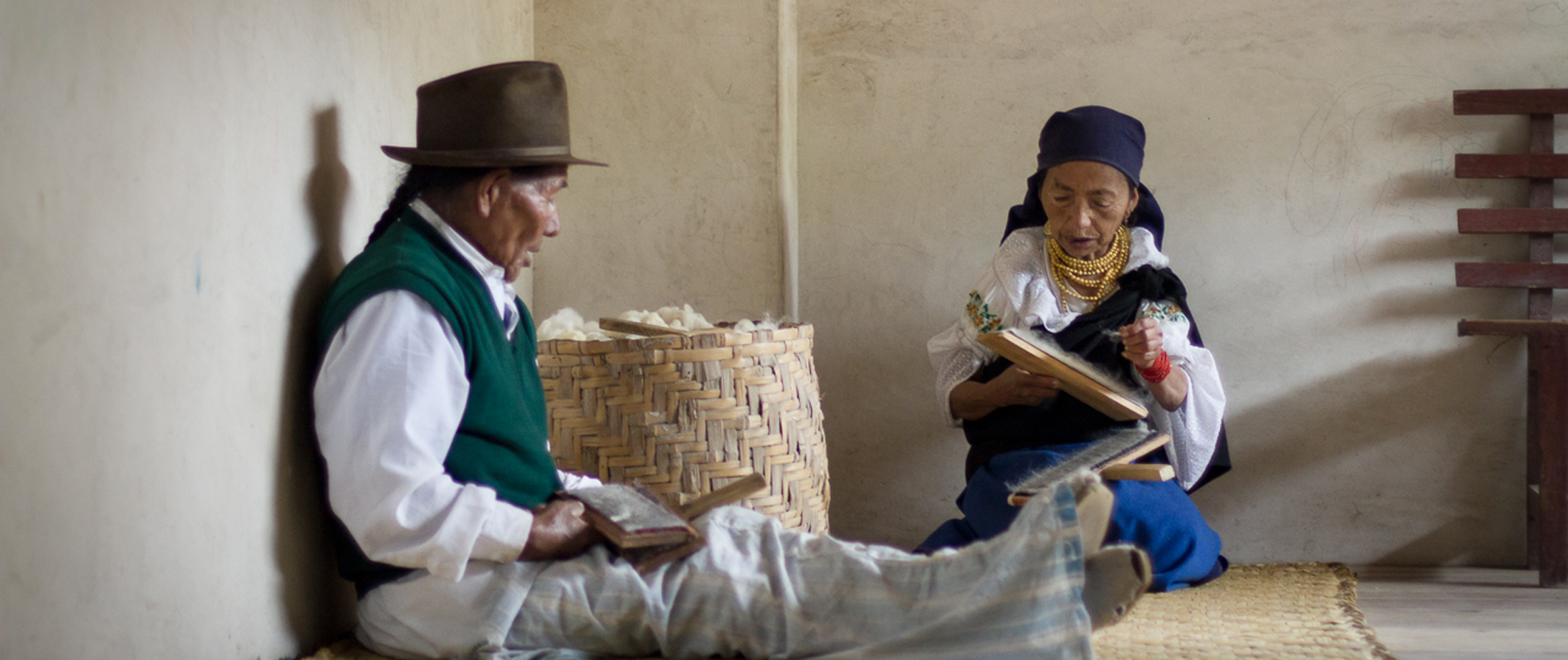 Équateur | Otavalo