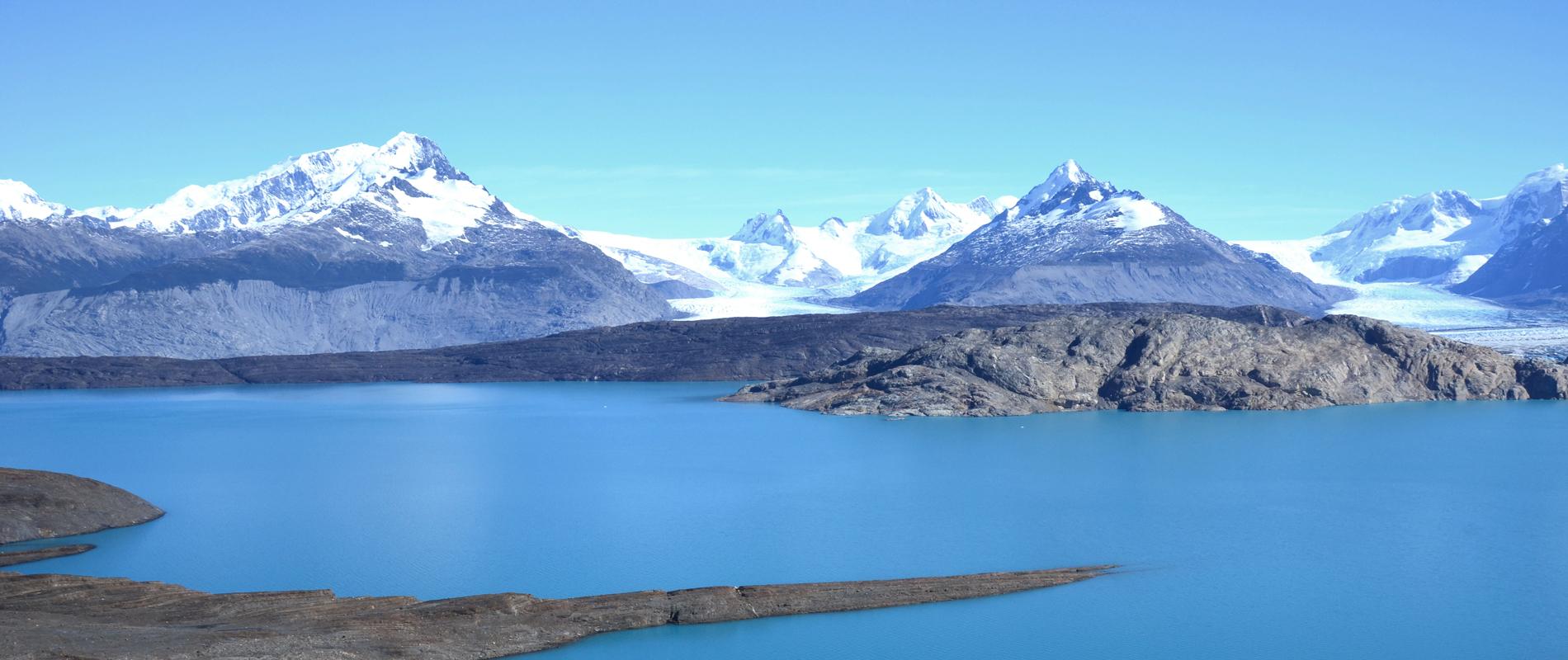 Argentine | Lac Argentino