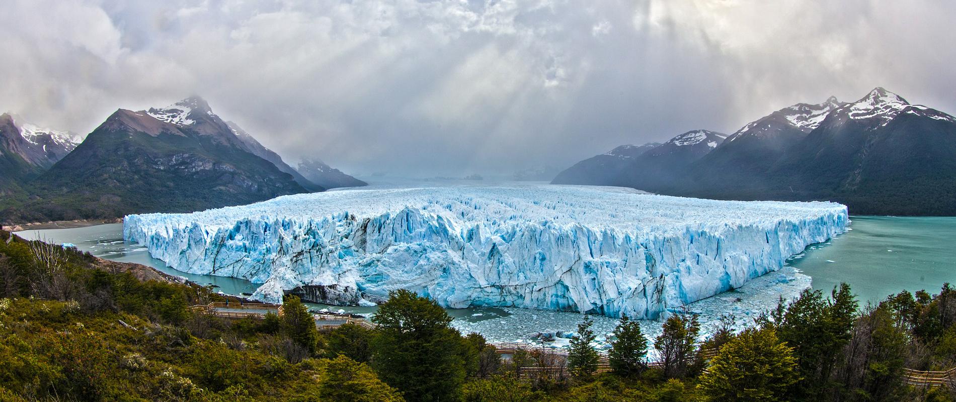 Argentine | Glacier Perito Moreno