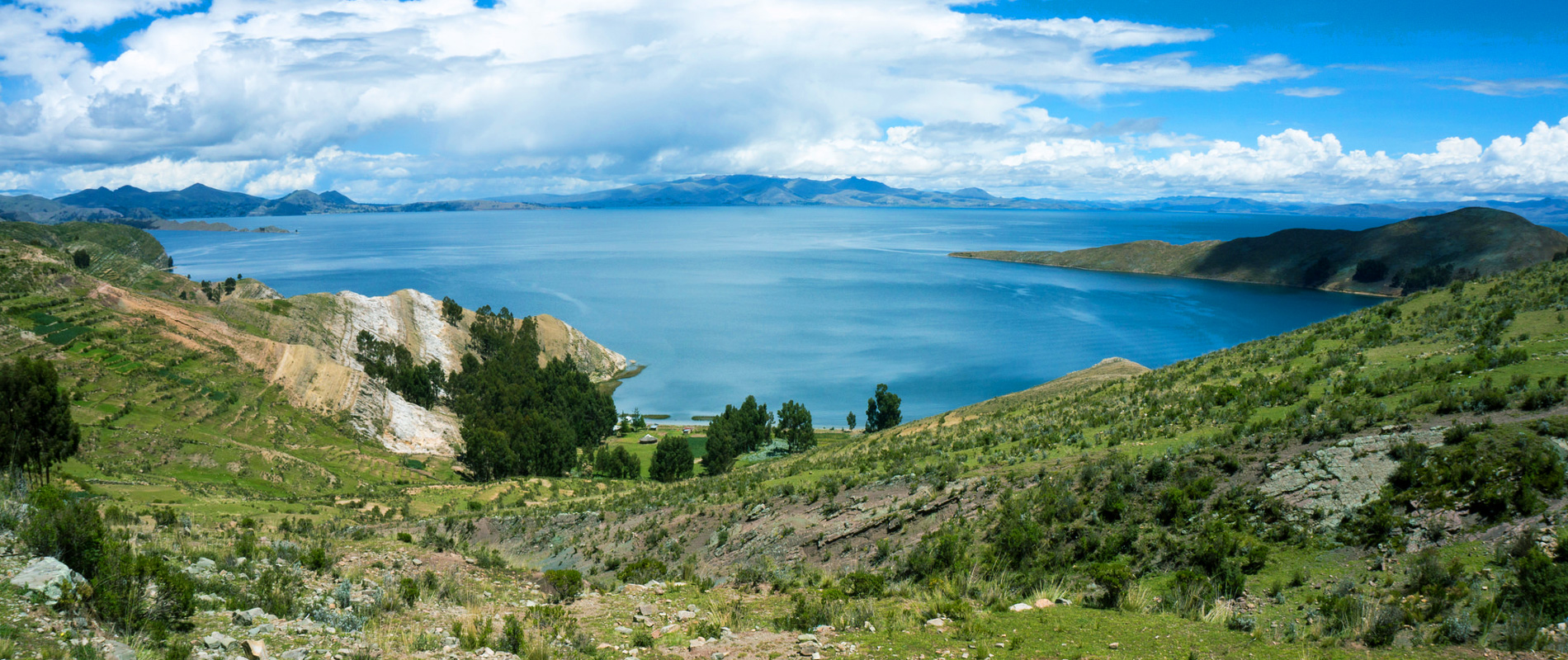 Bolivie | Lac Titicaca