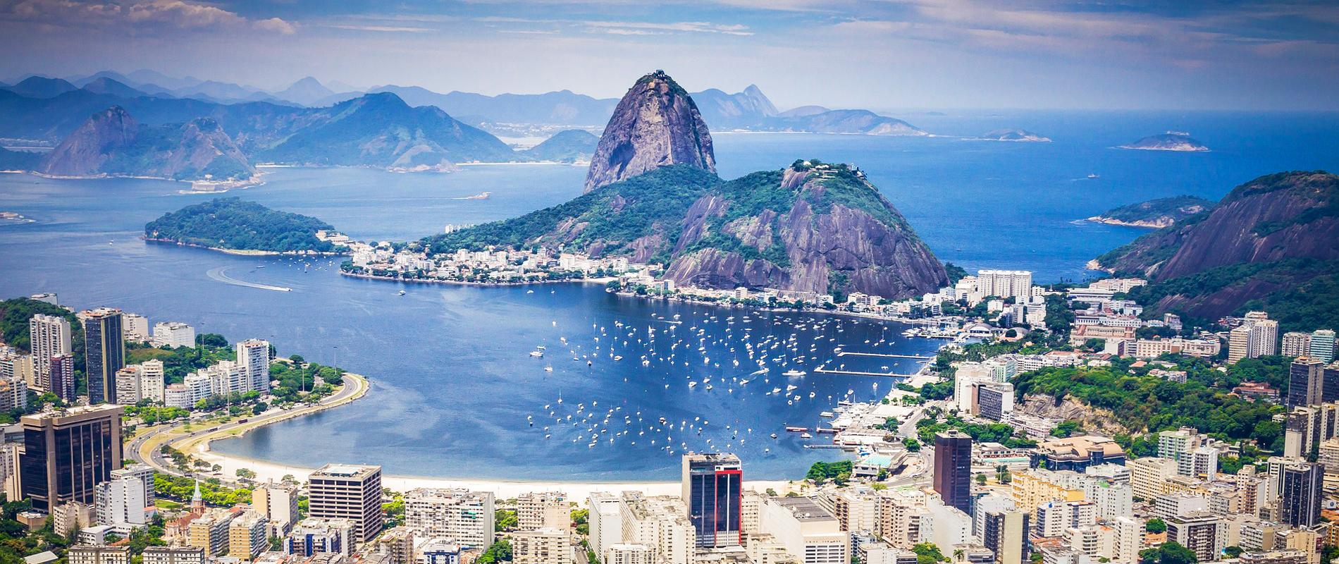 Brésil | Rio de Janeiro