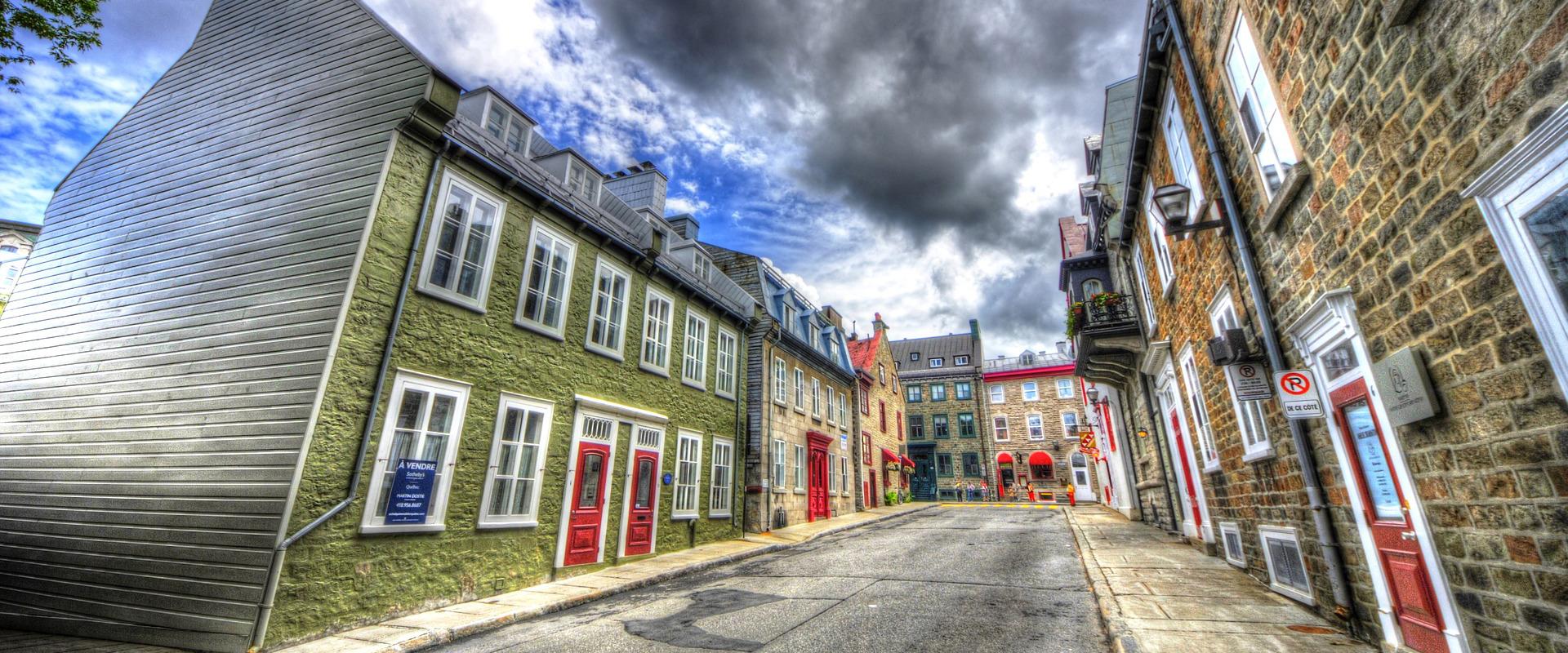 Canada | Quebec