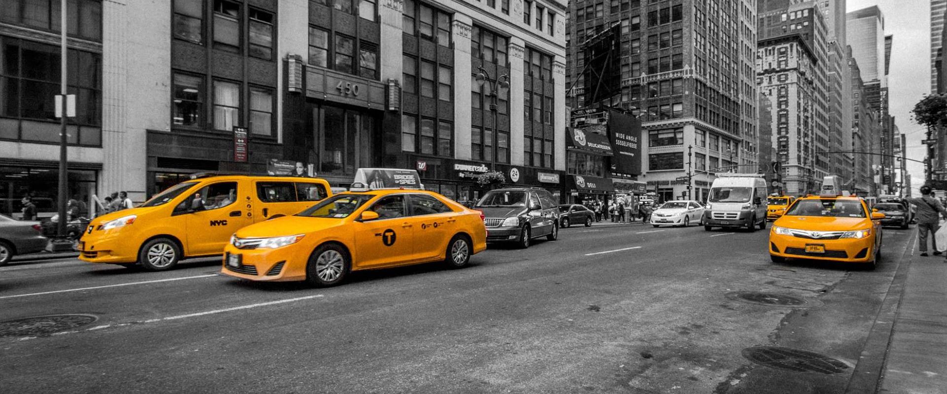 USA | New-York City