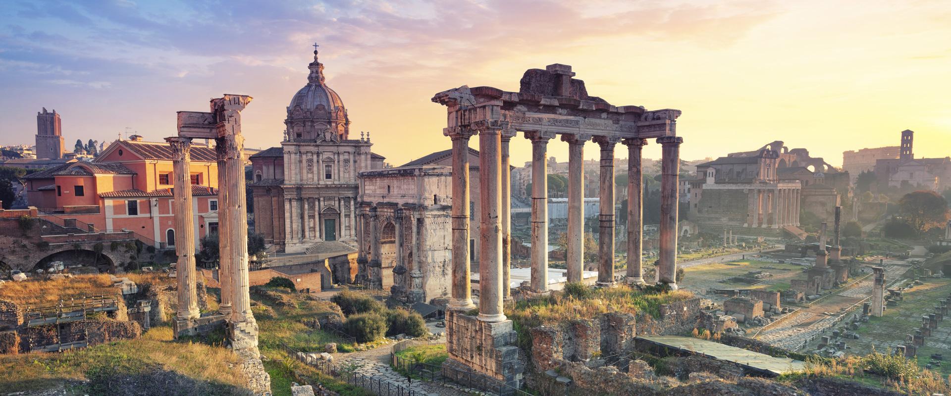Italie | Rome
