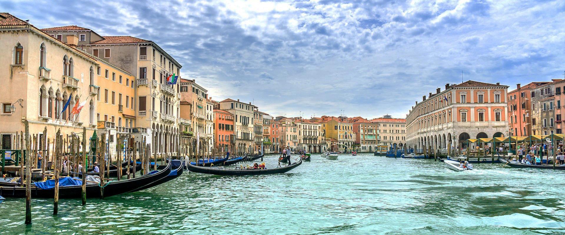 Italie | Venise
