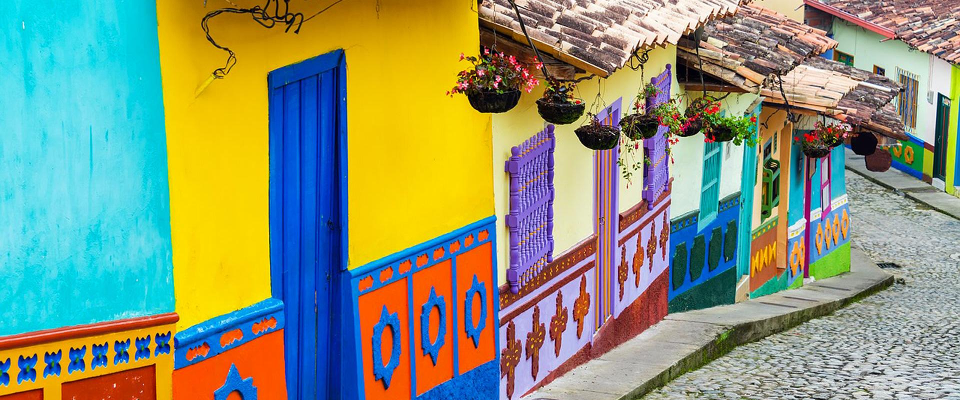 Colombie | Guatapé