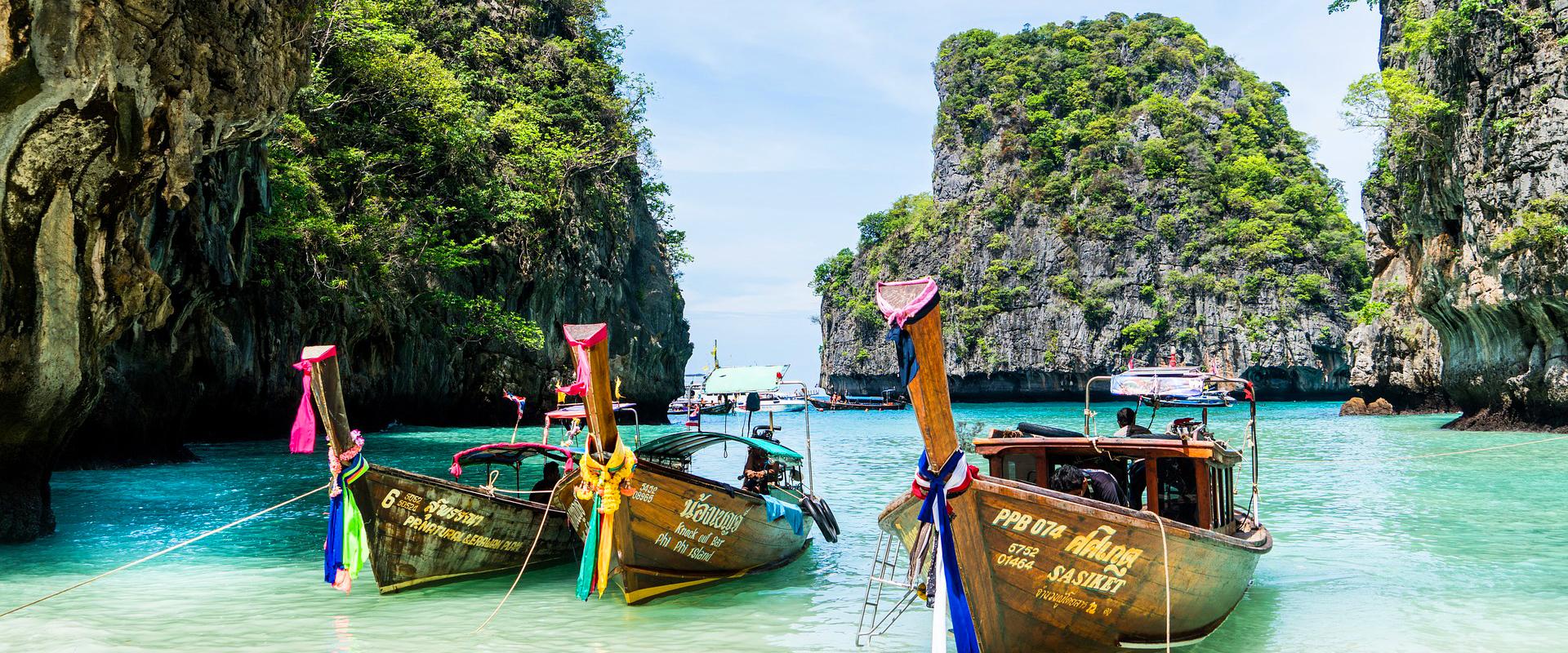 Thaïlande | Phuket