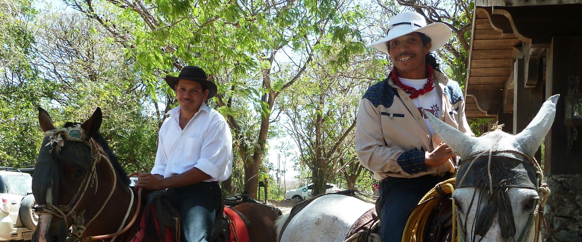Costa Rica |Vaqueros