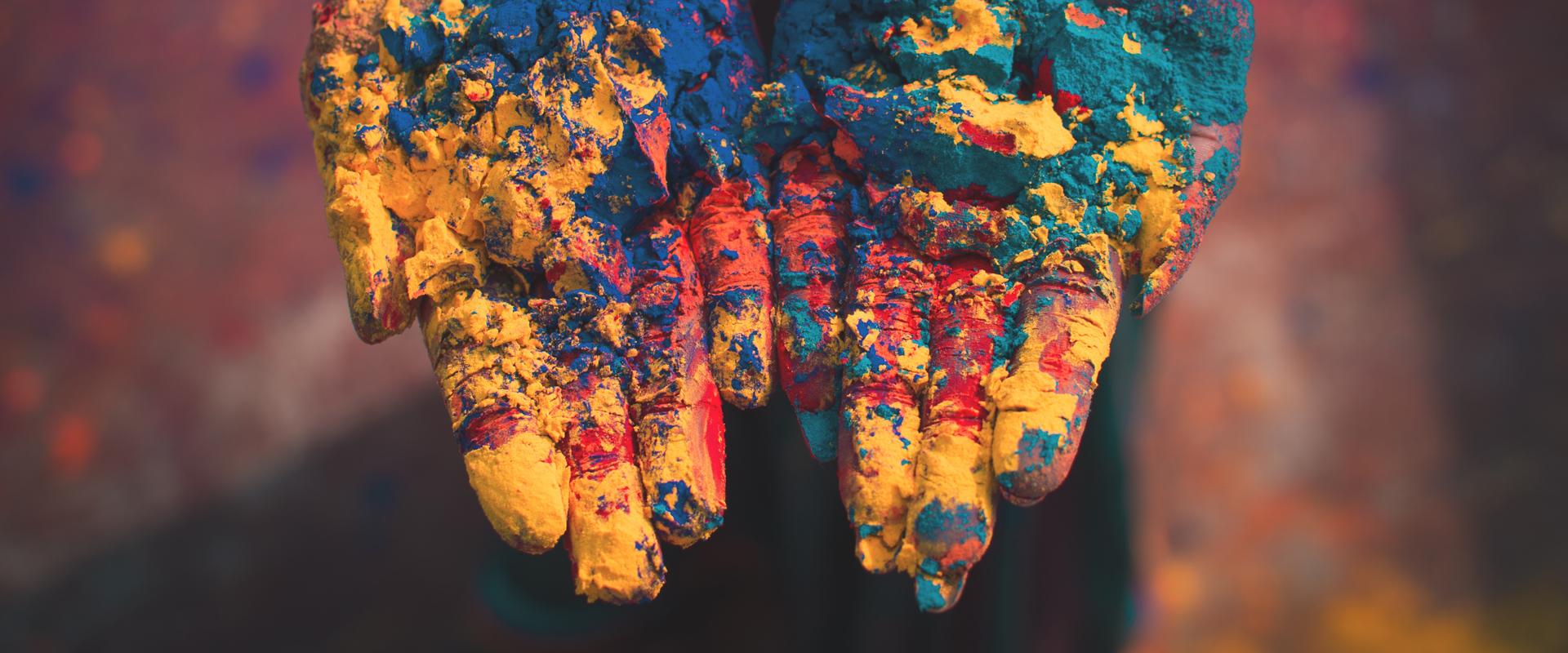 Inde |Holi, la fête des couleurs
