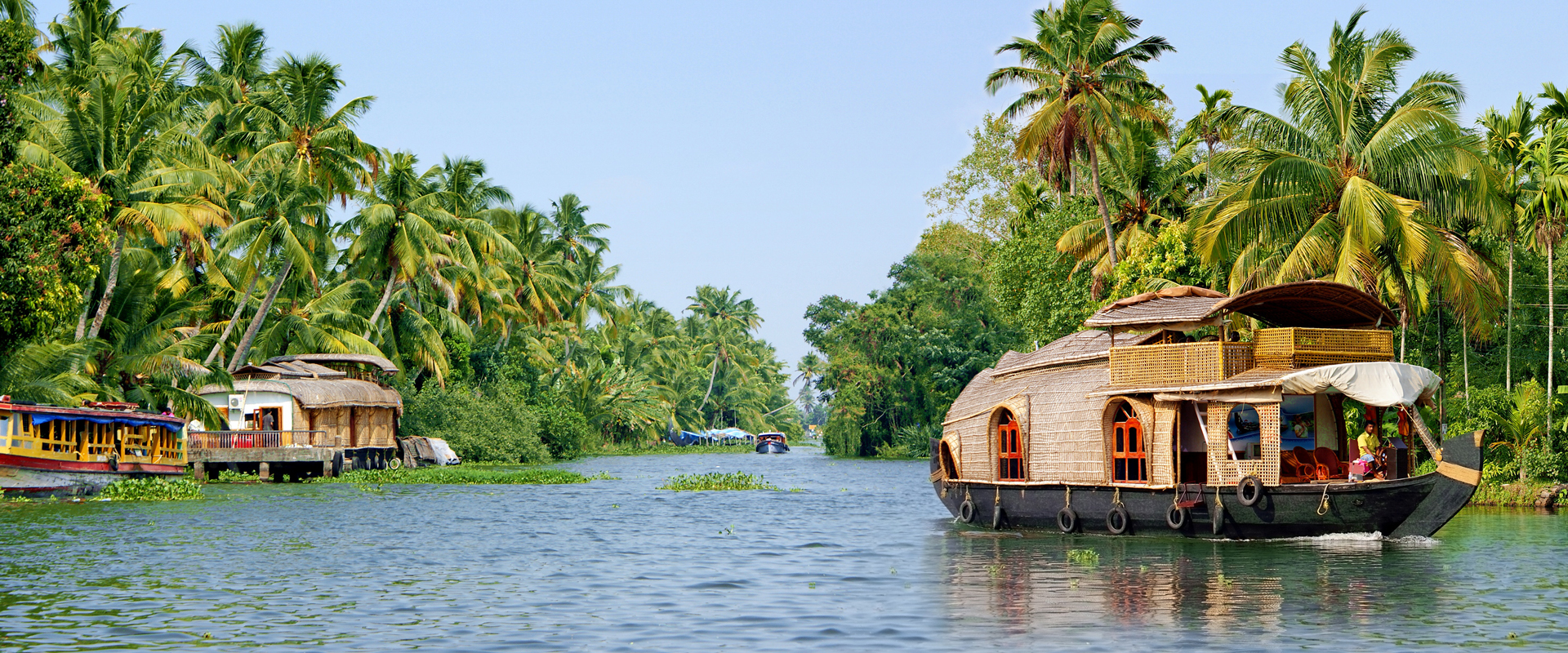 Inde | Backwaters