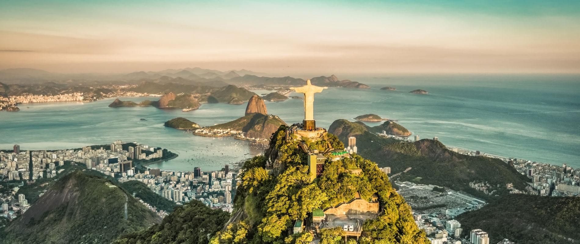 Brésil |Rio de Janeiro