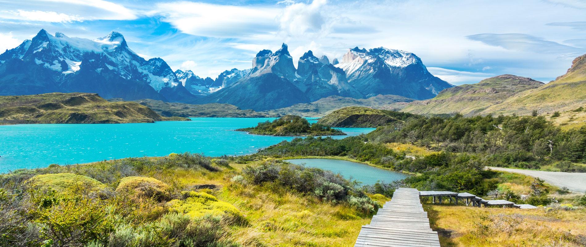 Chili |Patagonie - Torres del Paine