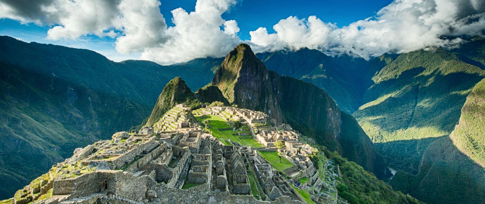 Perou | Machu Picchu